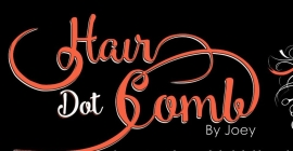 HairDot Comb