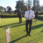 Mr & Mrs M Wedding Games
