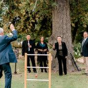 entertainment, wedding entertainment - Mr & Mrs M Wedding Games