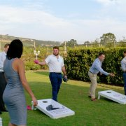 Mr & Mrs M Wedding Games