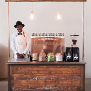 bar, coffee - The Magnificent Barista Boys