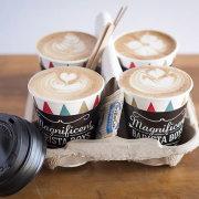 coffee - The Magnificent Barista Boys