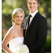 bride, groom, marriage officer