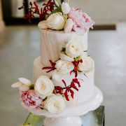 wedding cakes - Jané Ulla Photography