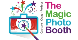 The Magic Photo Booth