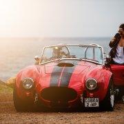 wedding transport - Cobra Experience