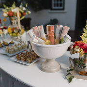 canapes - Trendy Occasions