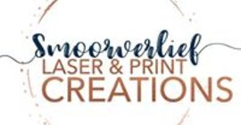 Smoorverlief Laser & Print Creations