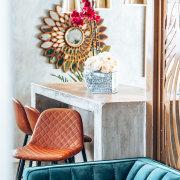 wedding furniture - Palm Event Hire