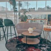 lounge pockets, wedding furniture - Palm Event Hire