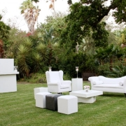 seating - Makiti Hire