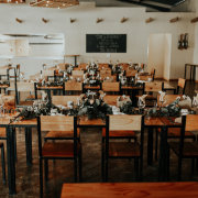 flowers, table decor, table settings, kzn venues, table decor - The Packshed