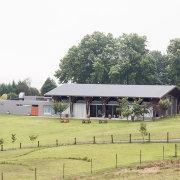 venue - Brahman Hills
