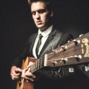 live entertainment - Cameron Bruce