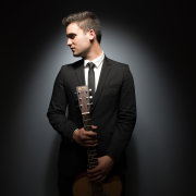 live music - Cameron Bruce