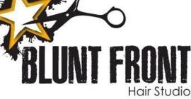 Blunt Front Hair Studio