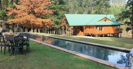 Elgin River Lodge