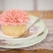 cupcake - Kanya Hunt t/a The Hunt House Kitchen