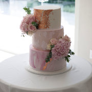 wedding cakes - Chanré-Anne Photography