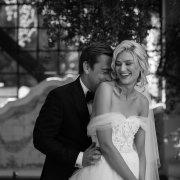 bride and groom, bride and groom, bride and groom - Nooitgedacht