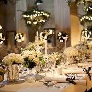 reception, table setting - Nooitgedacht
