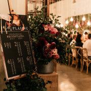 wedding stationery - Nooitgedacht