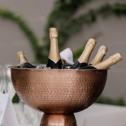 champagne - Quoin Rock