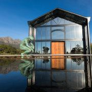wedding venue, luxury winelands venue - Quoin Rock