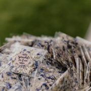 confetti - Quoin Rock