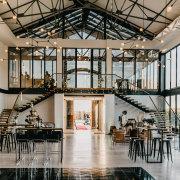 wedding furniture, wedding venues - Quoin Rock
