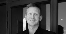Pierre van der Merwe | Financial Advisor