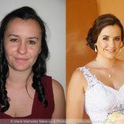 makeup, hairstyle - Marié Malherbe Makeup, Hair & Photography