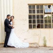 suit, wedding dress - Marié Malherbe Makeup, Hair & Photography