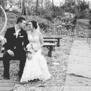 black and white, bride and groom - Marié Malherbe Makeup, Hair & Photography