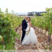 suit, vineyard, wedding dress - Marié Malherbe Makeup, Hair & Photography