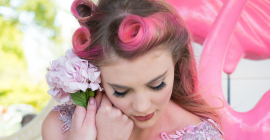 Elegance Hair and Make-up studio