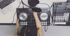 DJ Chopper