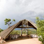 ceremony, outdoor, safari - Kuthaba Bush Lodge
