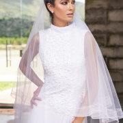 bridal makeup, veils, wedding dresses, wedding dresses, wedding gowns - Geo Bridal