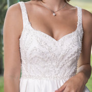 embroidery - Geo Bridal