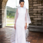 veils, wedding dresses, wedding dresses, wedding gowns - Geo Bridal
