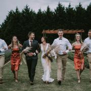 Garland Weddings