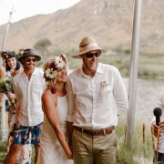flower crown - Wolfkop Camping Villages - Wedding Venue & Accommodation