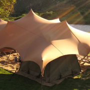 tent, marquee