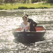 boat - Wolfkop Camping Villages - Wedding Venue & Accommodation