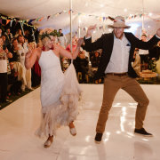 first dance - Wolfkop Camping Villages - Wedding Venue & Accommodation