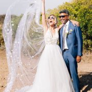 bride and groom, bride and groom, dress, veil - Trunk Events