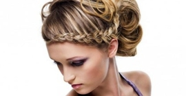 Standard Hairdressing