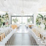 floral centrepieces, floral decor, hanging decor - Cavalli Estate