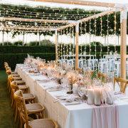 fairy lights, outdoor reception, table decor, table decor, table decor, table decor, table decor, table decor, table decor, table decor - Cavalli Estate